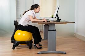 POOR POSTURE MAY CAUSE FATIGUE