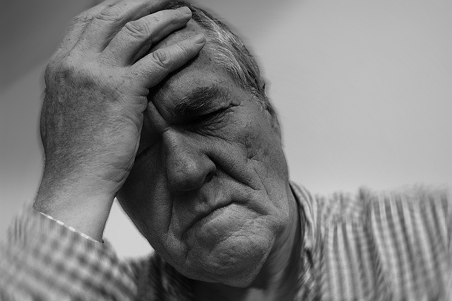 can bad posture cause dizziness