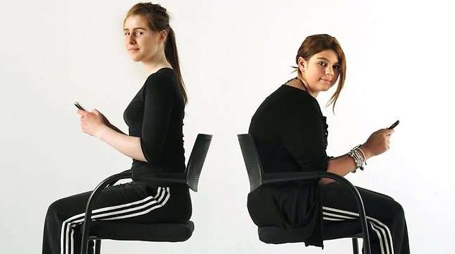 different types of poor posture