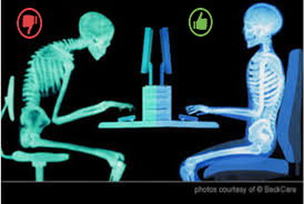 effects of poor posture on health