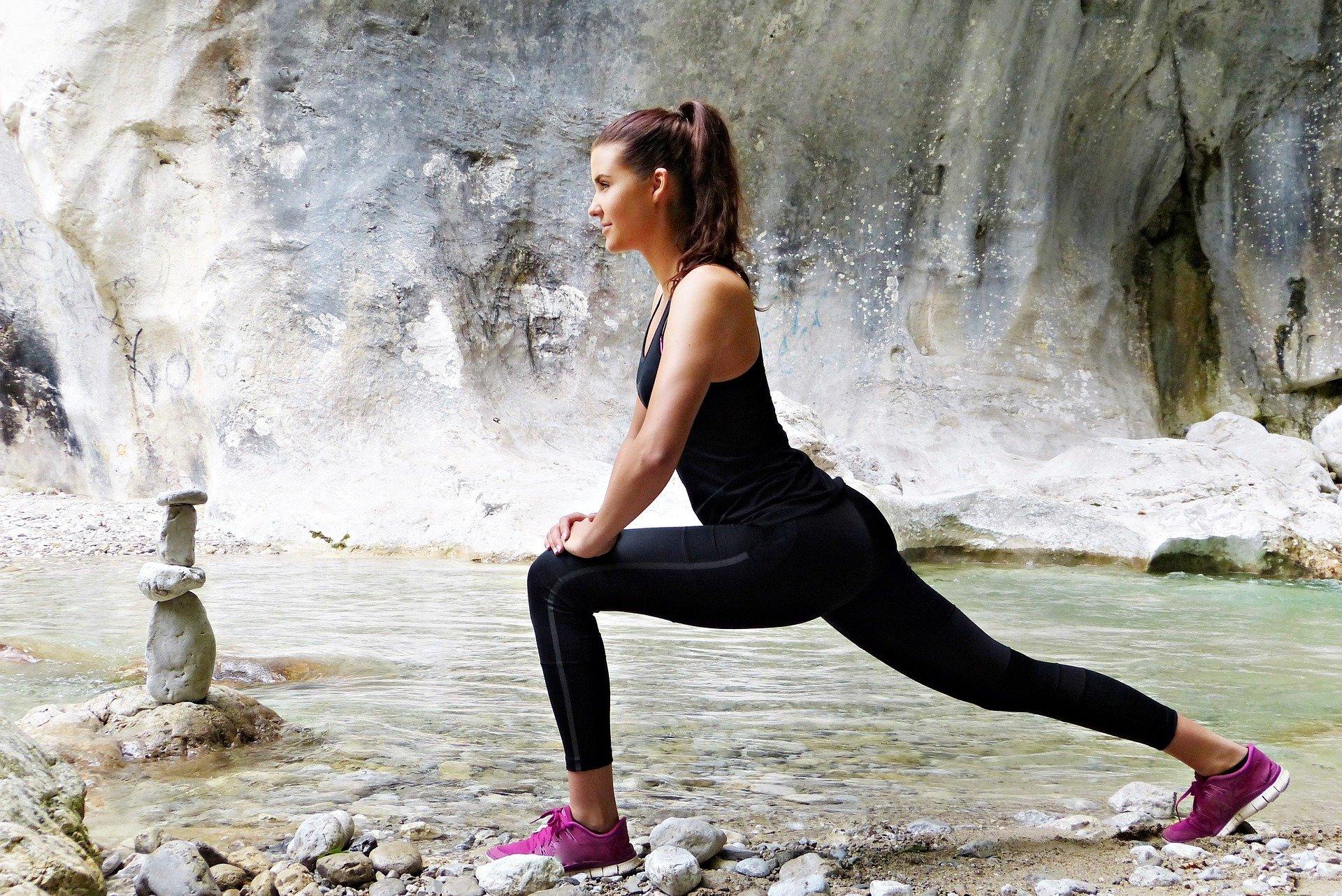 lateral pelvic tilt exercises