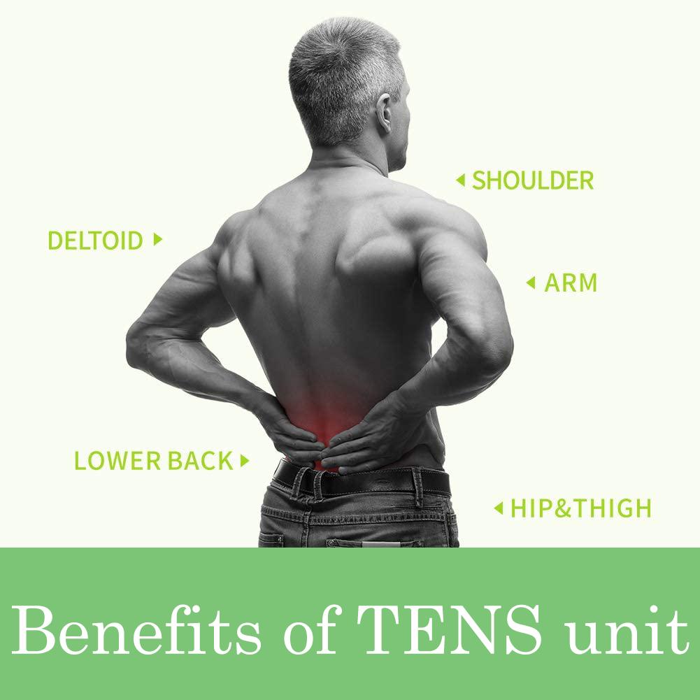 Benefits of TENS units