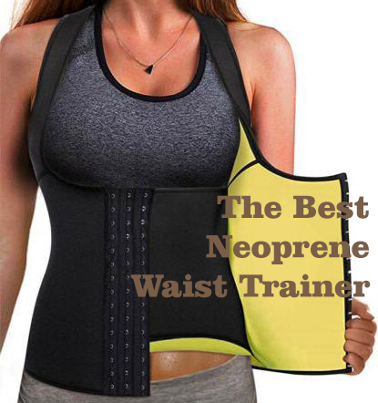 Best Neoprene Waist trainer