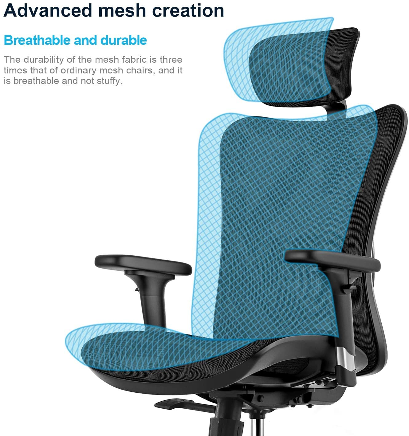 sihoo m57 ergonomic office chair sihoo m57 ergonomic office chair review
